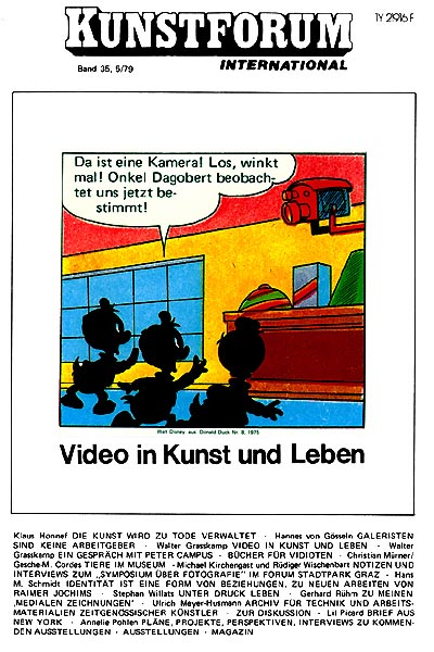 KUNSTFORUM International - Band 35